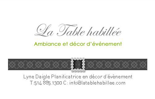 Table20habillee