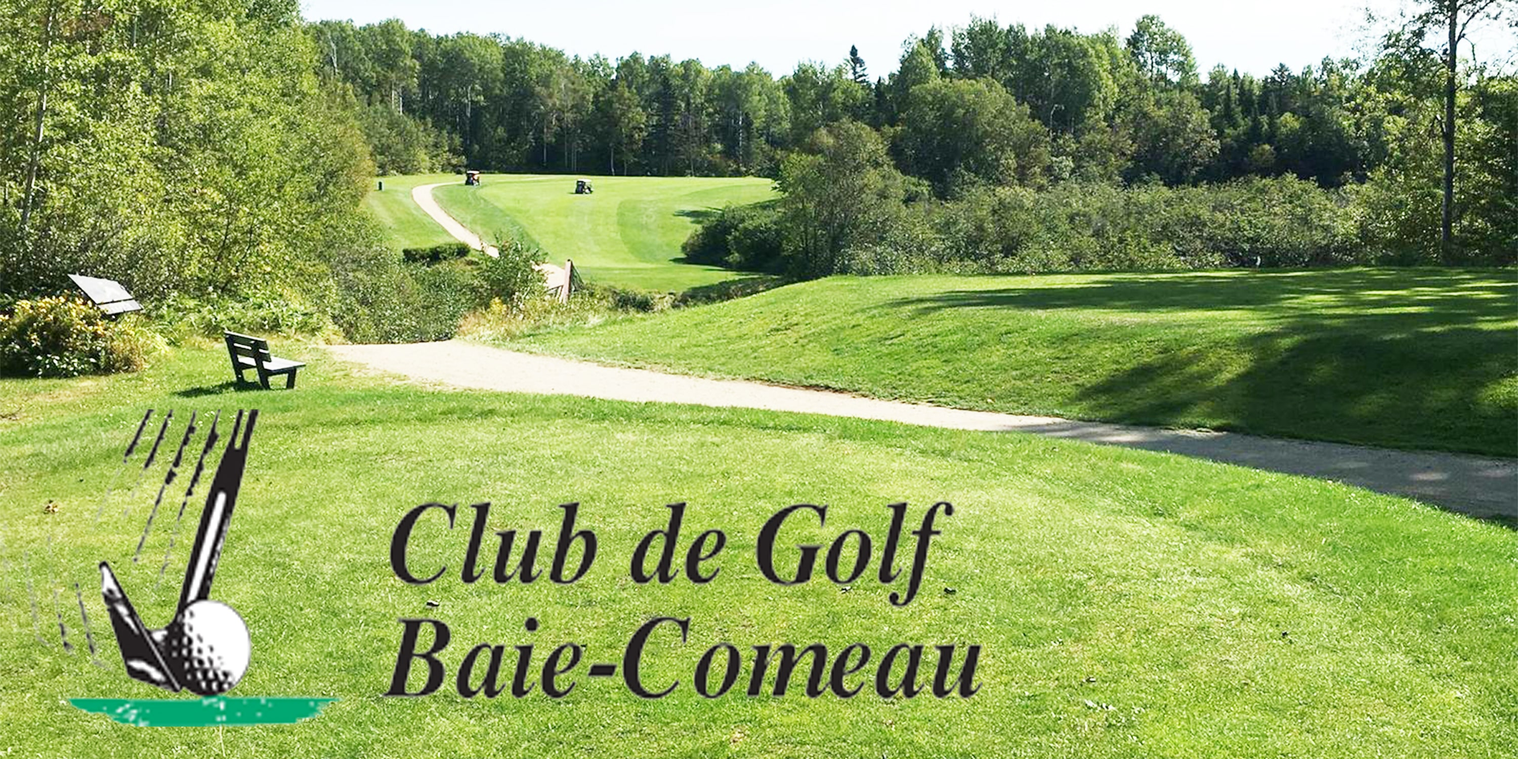 Club de Golf Baie-Comeau - A Challenge For All Golfers