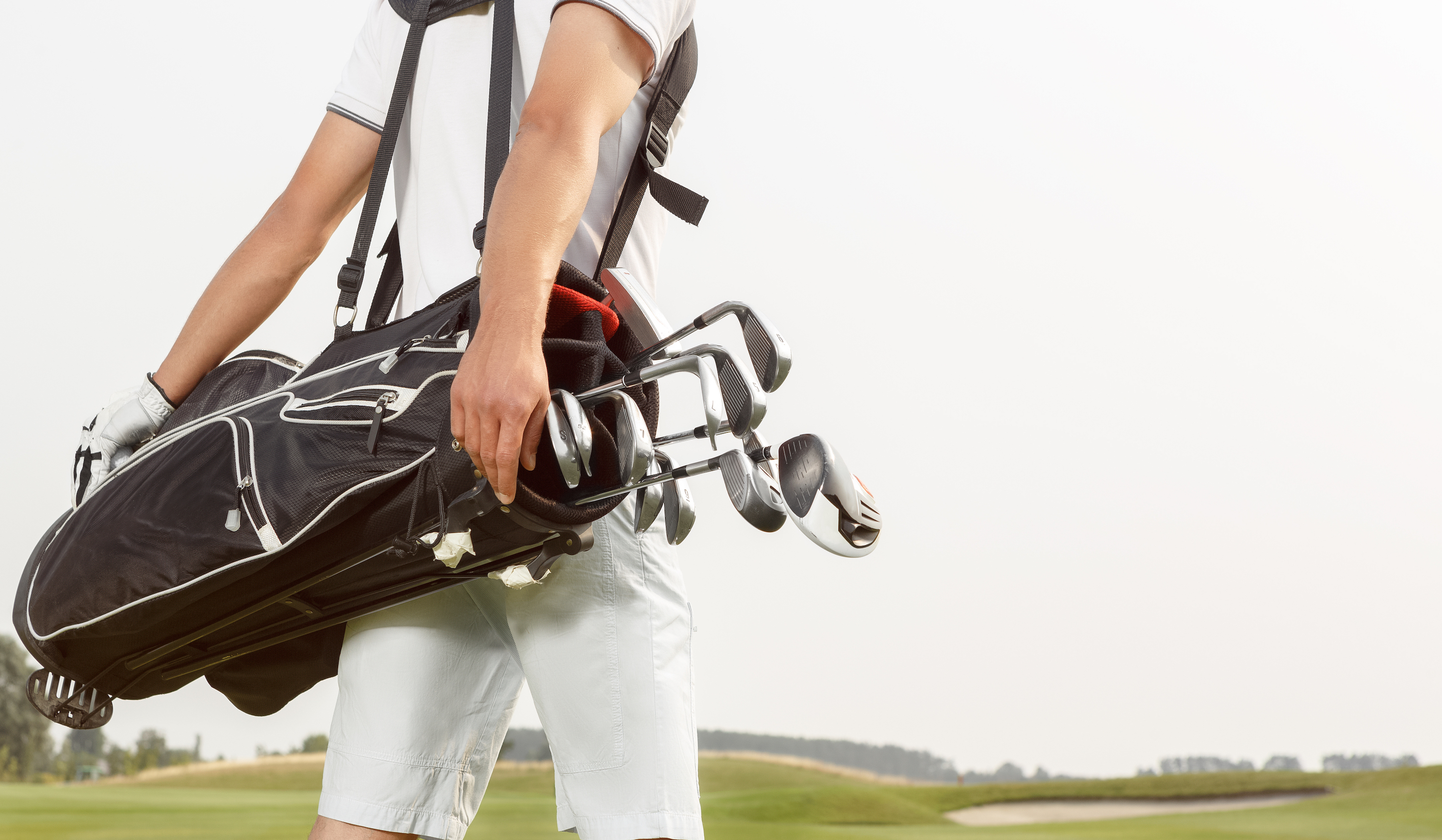 Essential Items You Should Always Have In Your Golf Bag