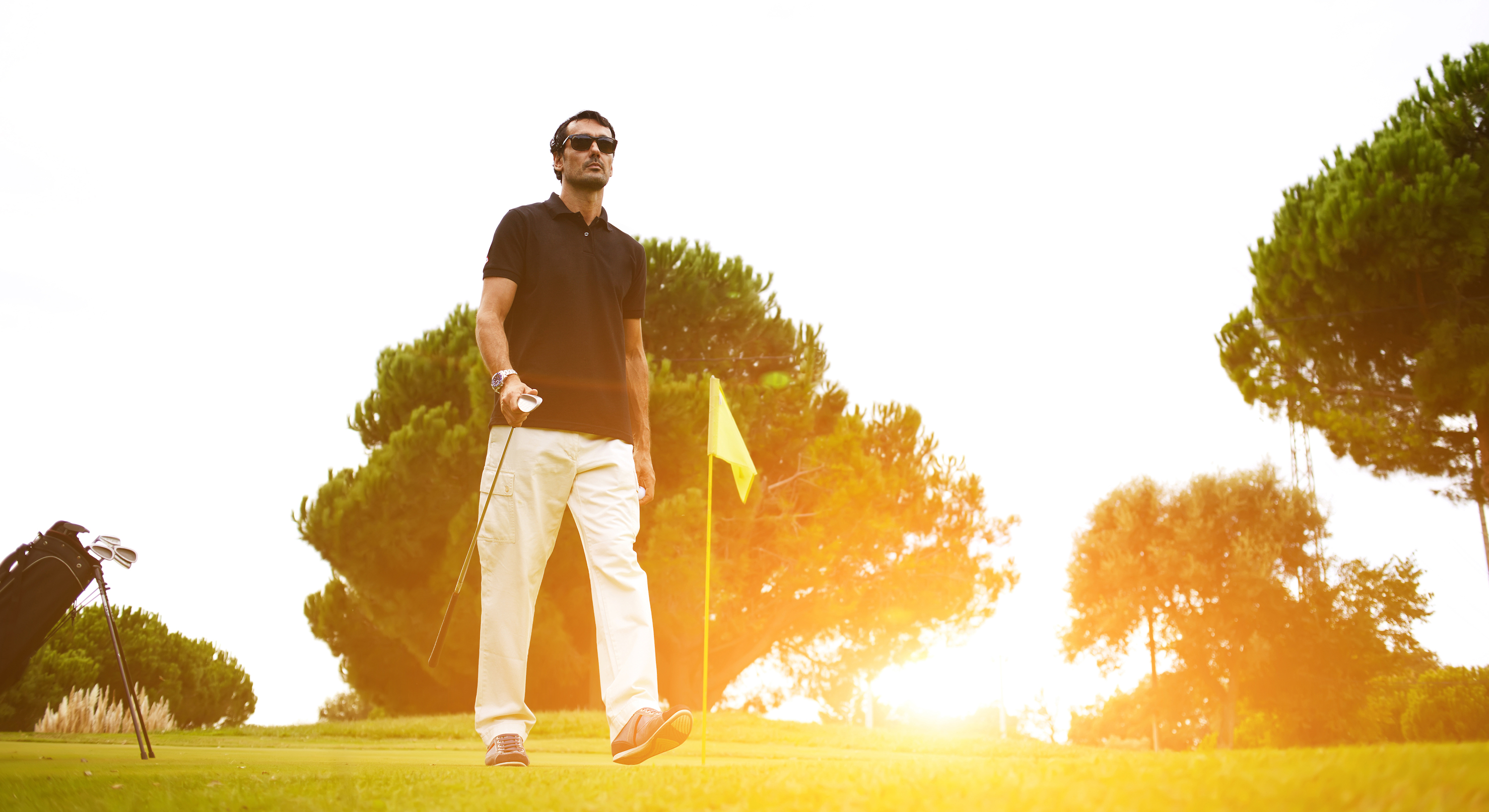 Golfing on a Budget: How You Can Play More Golf Without Breaking the Bank