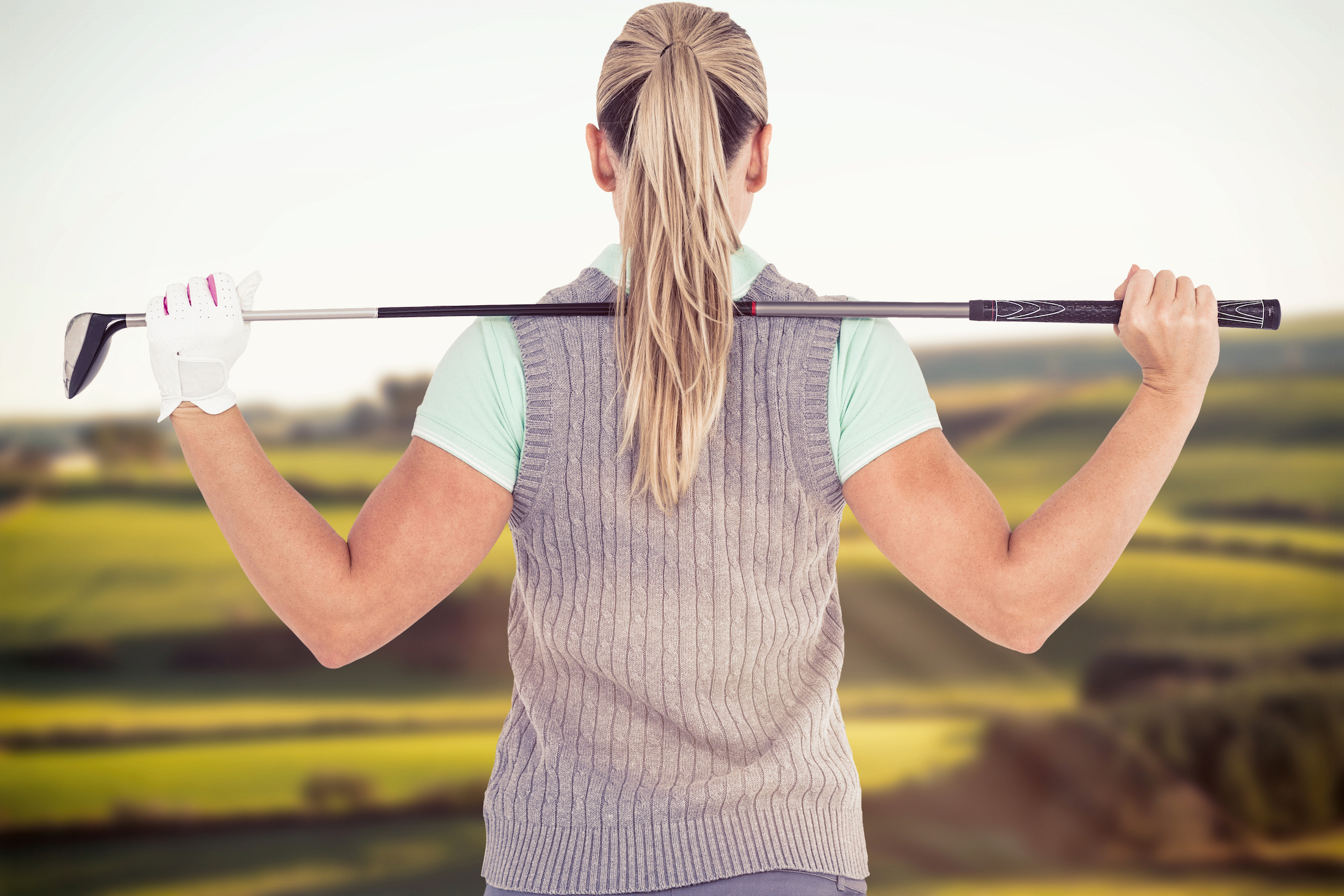 Quick Golf Stretching Routine You Can Do Before Your Next Round