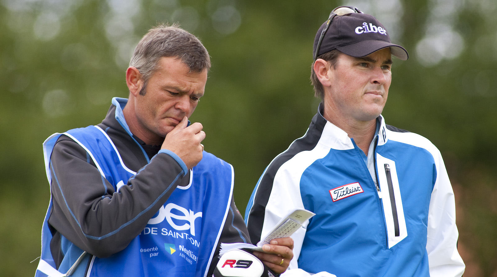 Advantages of Booking A Caddie for Your Golf Day