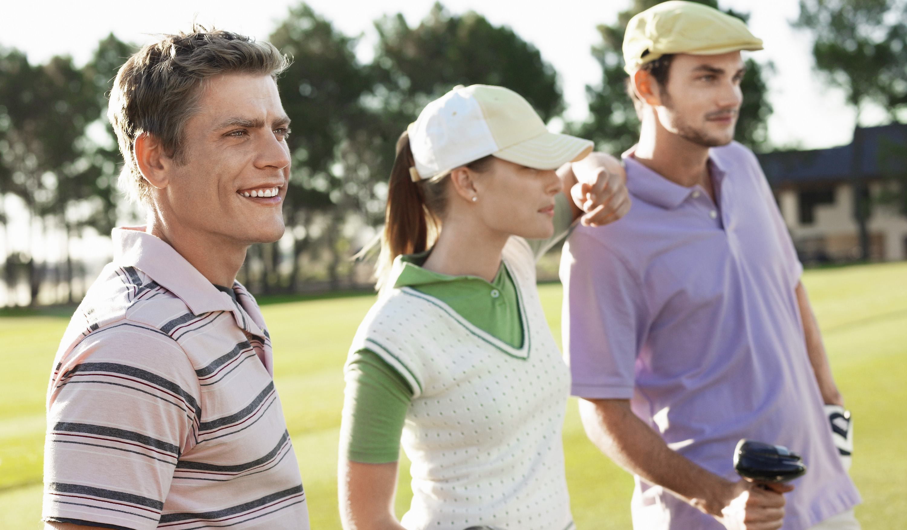 What Can Golf Courses Do To Attract More Young People?