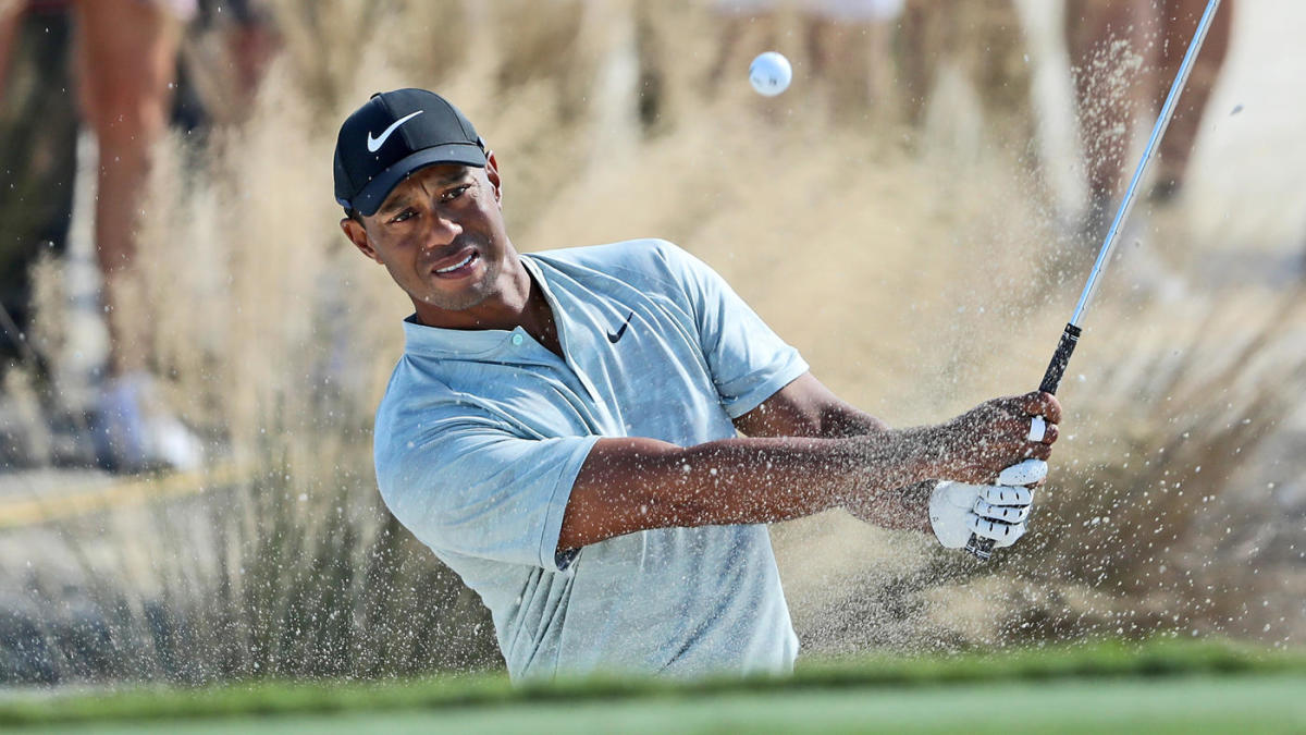 Storylines to Watch At The Masters
