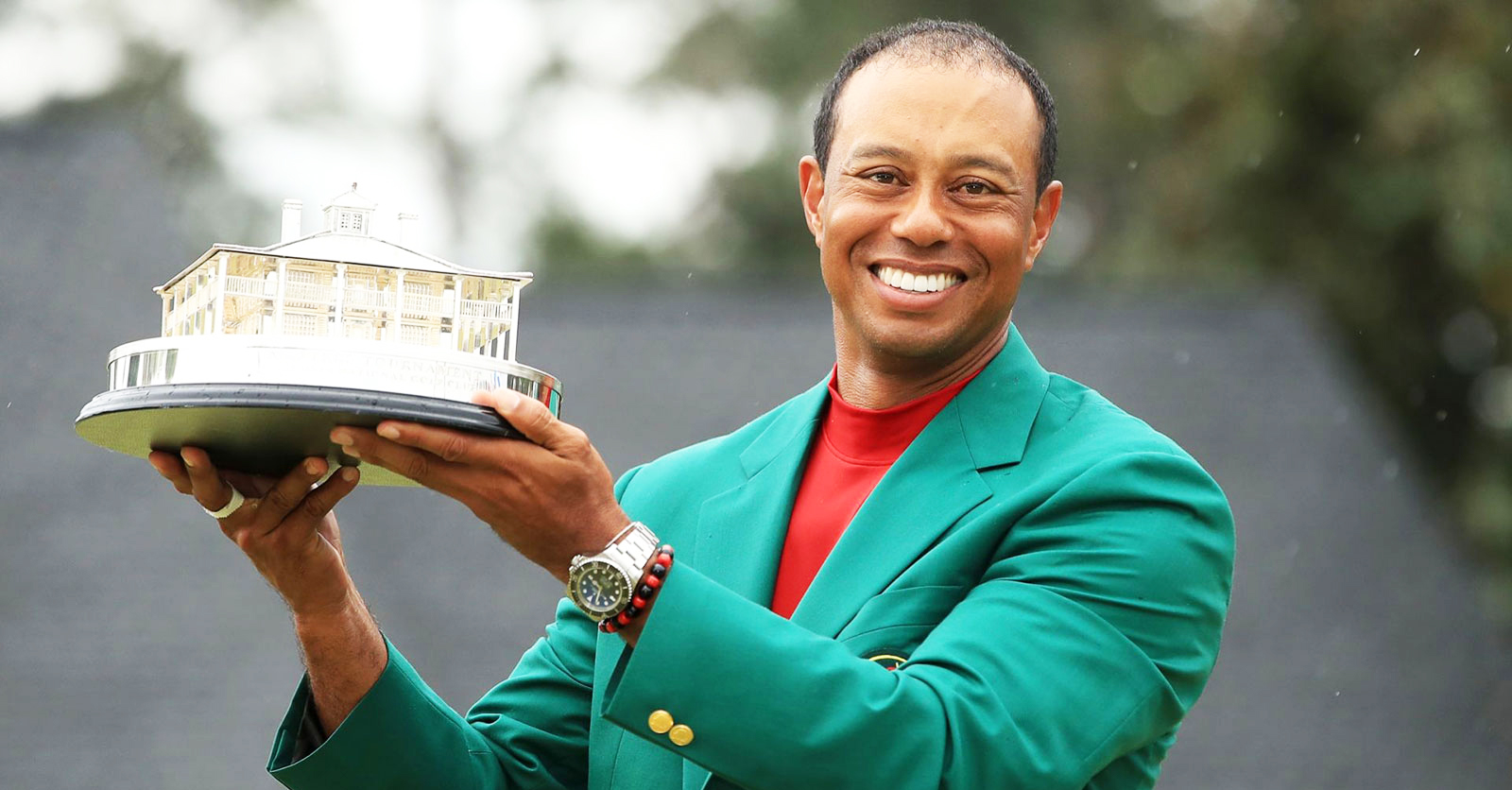 Tiger Is Back: Predicting When Woods Will Break Jack Nicklaus' Major Record