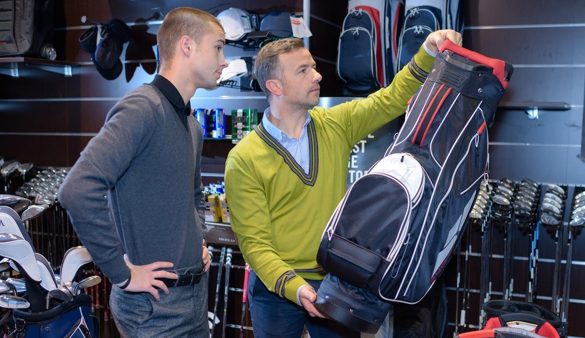 Which Golf Clubs Should You Have In Your Bag: A Quick Guide to Ensure You're Carrying The Right Equipment For Your Game