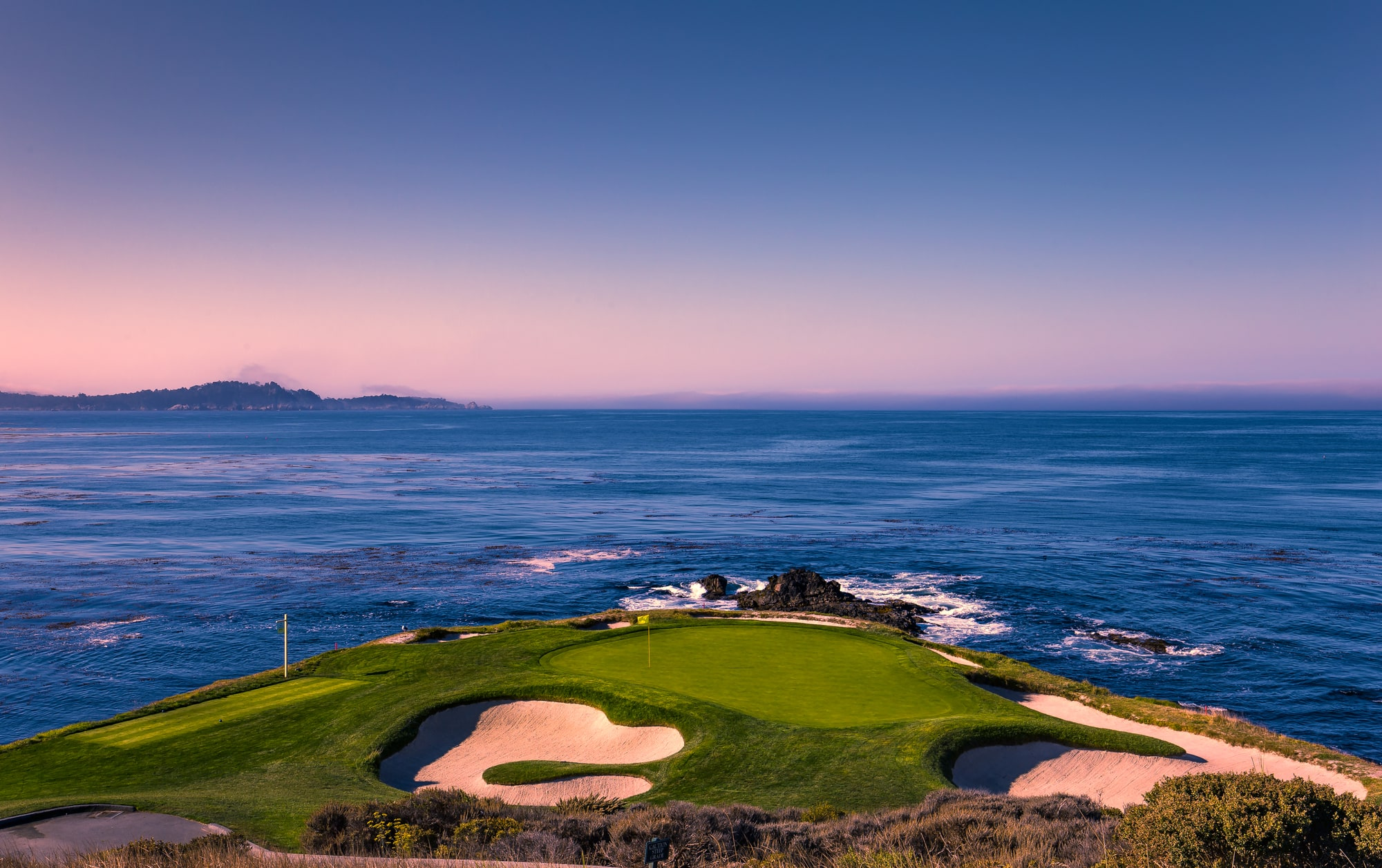 The Five Best South of the Border Destinations for Winter Golf
