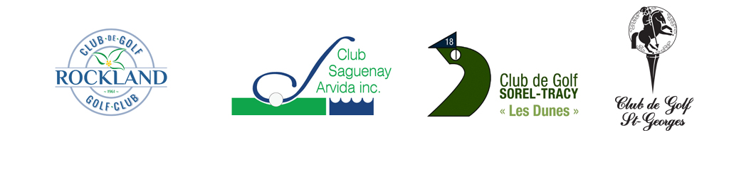 Outaouais | Saguenay Arvida | Sorel-Tracy | St-Georges
