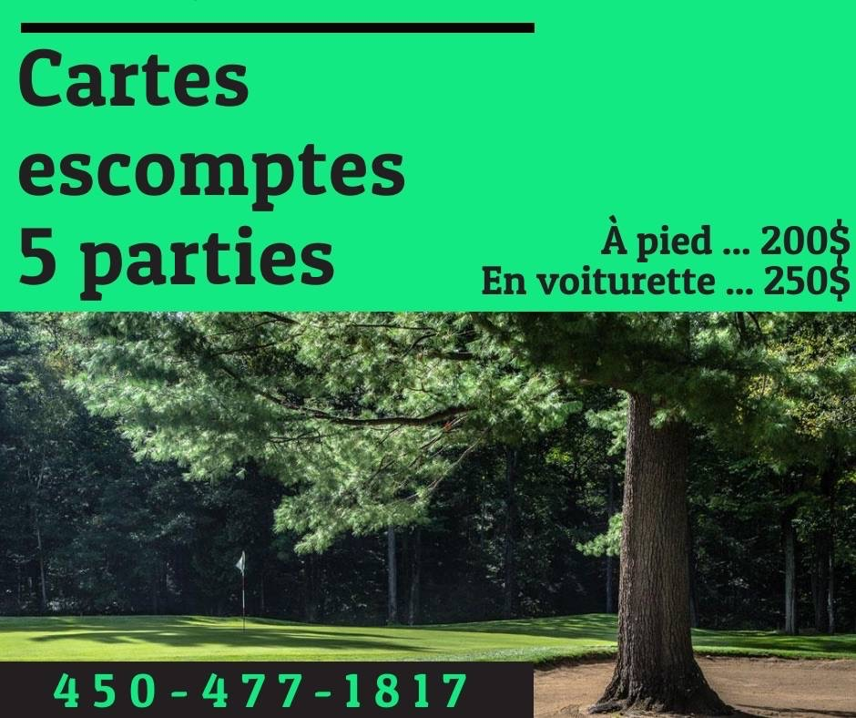 PROMO CARTE ESCOMPTE 1